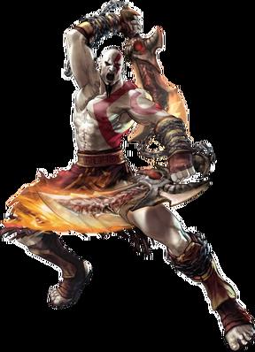 Kratos Render