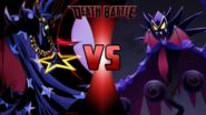 Nightmare vs. Antasma