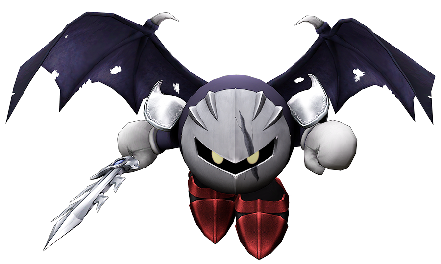 Image - Dark Meta Knight.png | DEATH BATTLE Wiki | FANDOM ...