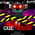 Freddy Fazbear vs the CAT