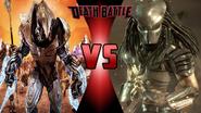 The Arbiter vs. The Predator