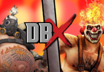 Roadhog VS Sweet Tooth (DBX)