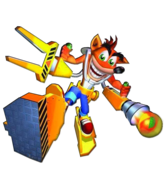 Crash Mech