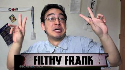 Filthy Frank - Death Battle