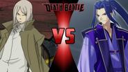 Mifune vs. Assassin Sasaki Kojiro