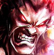 DB character Akuma