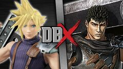 Cloud VS Guts (Official)