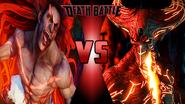 Necalli vs. Shinnok