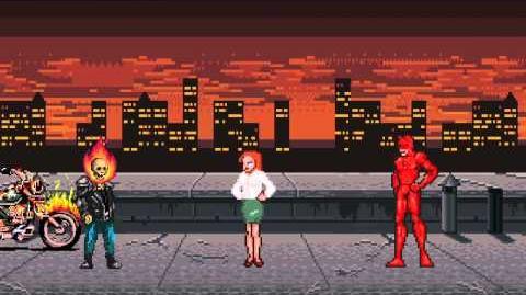 Daredevil Should Be Named Batman-0