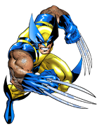 Wolverine-PNG-File