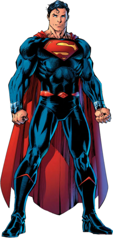 Superman Rebirth-0