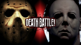 Jason Voorhees V S Michael Myers