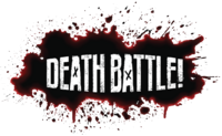 DEATH BATTLE! Logo