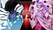 Sosuke Aizen vs. Madara Uchiha