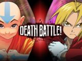 Aang VS Edward Elric