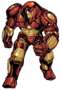 Marvel Comics - Iron Man Hulkbuster Suit