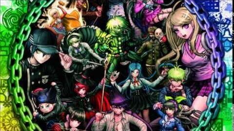 Scrum Debate - Danganronpa V3 Killing Harmony OST Extended