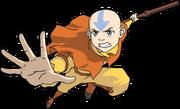 (9) Aang