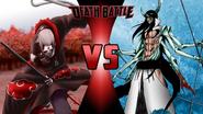 Hidan vs. Nnoitra Gilga
