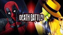 (O) Deadpool VS Mask