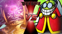 M.O.D.O.K. vs Fawful
