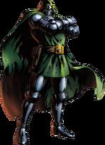 Dr. Doom (MVC3)