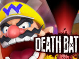 Wario VS King Dedede