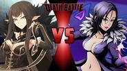 Semiramis vs. Merlin