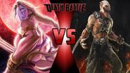 Vega vs. Baraka