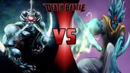Sho Fukamachi vs. Baoh