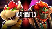 Bowser VS Ganon