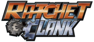 Ratchet & Clank (Logo)