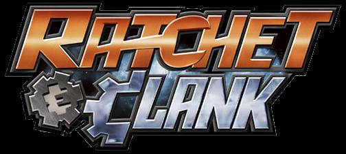 Resultado de imagem para Ratchet & Clank logo png