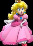 200px-Princess Peach Artwork - Super Mario 3D World