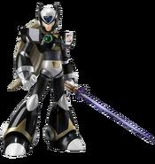 Black Zero figure