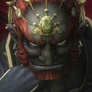 DB character Ganon