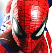 DB character Spider-Man