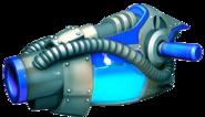 Liquid Nitrogen Gun V5-Omega