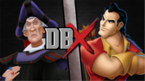 Frollo vs Gaston V2