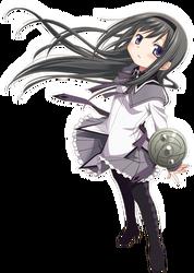 Homura character