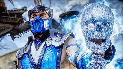 MORTAL KOMBAT 11 Gameplay Demo 20 Minutes FULL REVEAL (2019) PS4 Xbox One PC