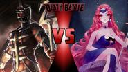 Lord Zedd vs. Queen Beryl