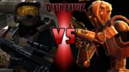 Lopez the Heavy vs. HK-47