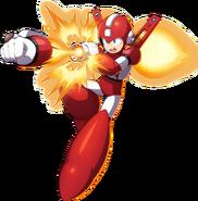 Rockman X DiVE Hunter Super Rockman