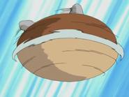 Gary Blastoise Rapid Spin
