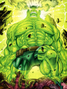 Marvel Comics - World Breaker Hulk