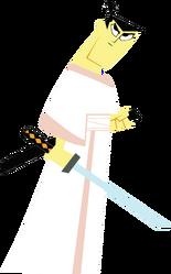 Samurai-Jack