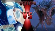 Kyogre vs. Leviathan
