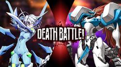 Nu-13 VS Justice (Yoshirocks92)