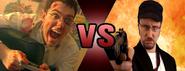 AVGN VS The Critic